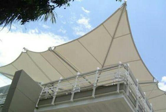 jasa pembuatan atap membran