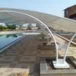jasa pembuatan tenda membran