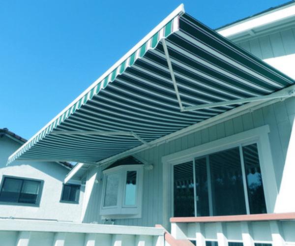 jasa pembuatan awning gulung