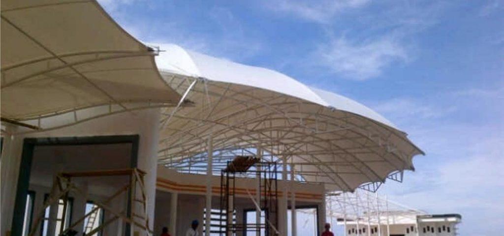 jasa pasang atap membran