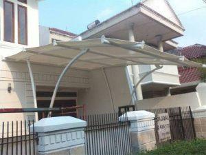 Harga Kanopi Membran Bandung